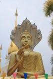 Buddha. At Wat Tham Khuha Sawan,Ubon Ratchathani stock illustration