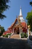 Buddha, Wata uderzenie Riang w Phang Nga prowinci/, Tajlandia Zdjęcie Stock