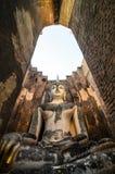 buddha wiara Obrazy Royalty Free