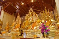 buddha wizerunek Obraz Royalty Free