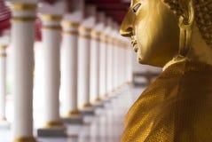 Buddha Wizerunek Fotografia Royalty Free