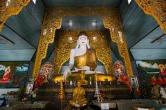 Buddha wizerunek Zdjęcia Royalty Free