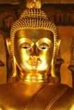 Buddha wizerunek 01 Obrazy Stock
