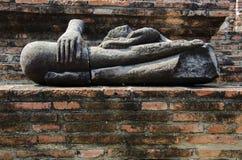 buddha wizerunek Thailand Zdjęcie Royalty Free