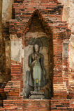 buddha wizerunek Thailand Zdjęcie Stock