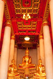buddha wizerunki Obraz Royalty Free