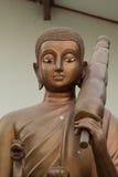 Buddha wizerunku styl Zdjęcia Royalty Free