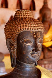 Buddha. Is worshiped by Buddhists and Thailand Stock Photo