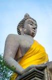 Buddha wspaniały Fotografia Royalty Free