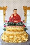 buddha yulai arkivbild