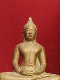 buddha złoty Zdjęcie Royalty Free
