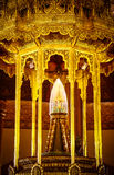 Buddha-Zahn-Relikt Lizenzfreie Stockfotografie