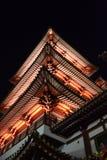 Buddha-Zahn-Relikt-Tempel u. Museum Lizenzfreie Stockbilder