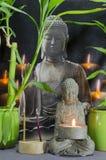 Buddha-Zen Lizenzfreies Stockbild