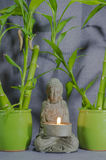 Buddha-Zen Lizenzfreie Stockbilder
