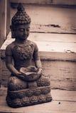 Buddha-Zen Stockbild