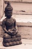 Buddha-Zen Lizenzfreie Stockfotos
