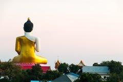Buddhabaksida Arkivfoto