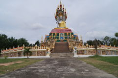 Buddhabild Royaltyfria Foton