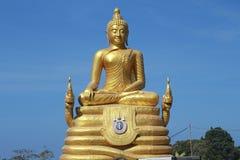 Buddhabild Arkivbilder