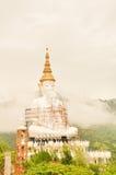 Buddhabild Royaltyfri Fotografi