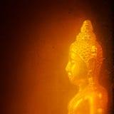 Buddhabild Julian Bound Arkivfoto