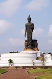 Buddhabildanseende Arkivbilder