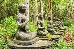 Buddhabilder Royaltyfria Bilder