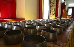 Buddhabunke Royaltyfria Foton