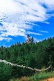 BuddhaDordenma staty Royaltyfri Bild
