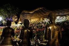 Buddhajant Stock Afbeelding
