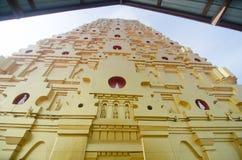 Buddhakaya Ched fotografia stock