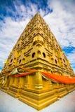 Buddhakaya Chedi Obraz Stock