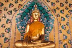 Buddhaklosterbrodersymbol Royaltyfri Bild