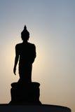 buddhamonthon Arkivfoto