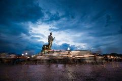 Buddhamonthon Photos libres de droits