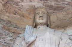 Buddhamonument Royaltyfri Fotografi