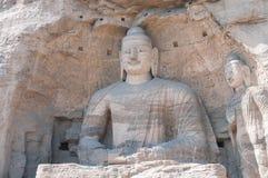 Buddhamonument Royaltyfria Foton