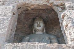 Buddhamonument Royaltyfri Bild