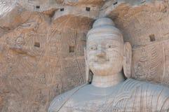 Buddhamonument Royaltyfria Bilder