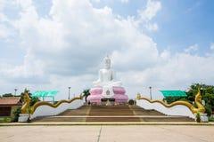 BuddhaRatnmni Bophit chonlasit Chaimongkolchai Royaltyfria Bilder