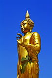 Buddharupa Fotografia Stock