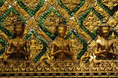 Buddhas Royalty Free Stock Images