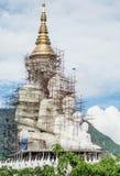 Buddhas Royalty Free Stock Image