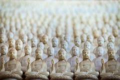 Buddhas Royalty Free Stock Photography