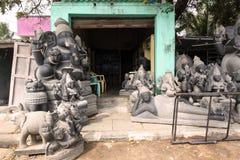 Buddhas Meditating Fotos de archivo