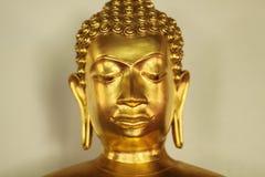 Buddhas Meditating Imagen de archivo libre de regalías