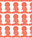 Buddhas Stock Photos