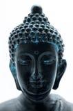Buddhas Portrait lizenzfreies stockbild