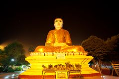 Buddhas statue Royalty Free Stock Photography
